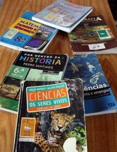 Livros didaticos